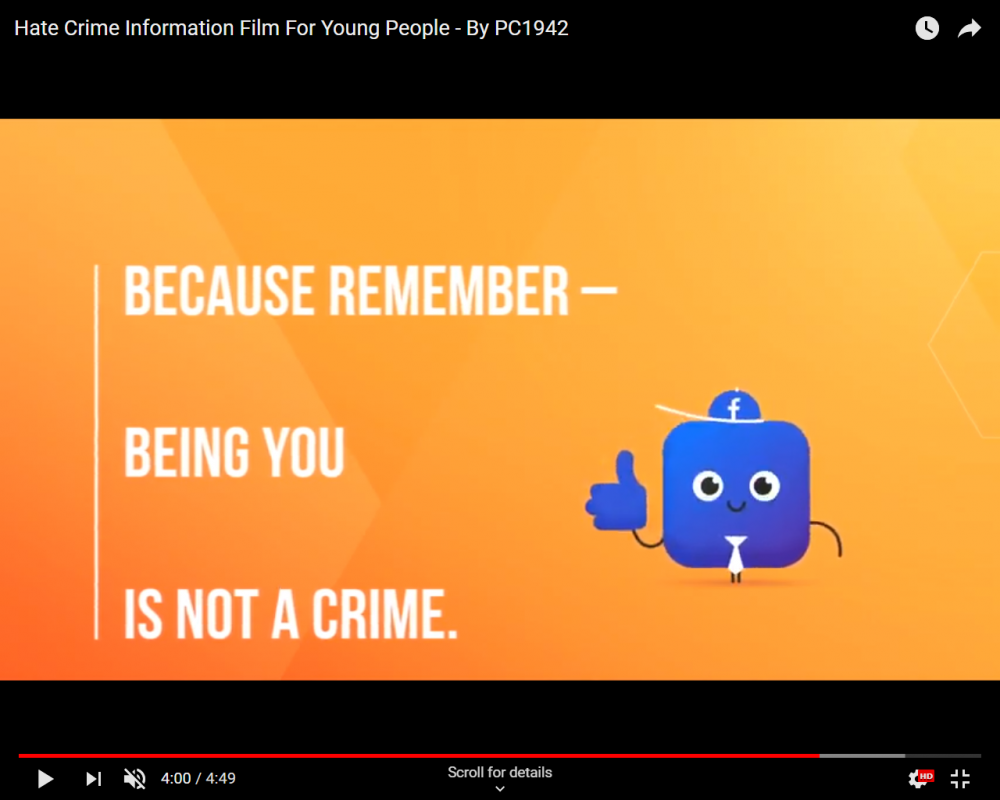 Being You Is Not A Crime.png
