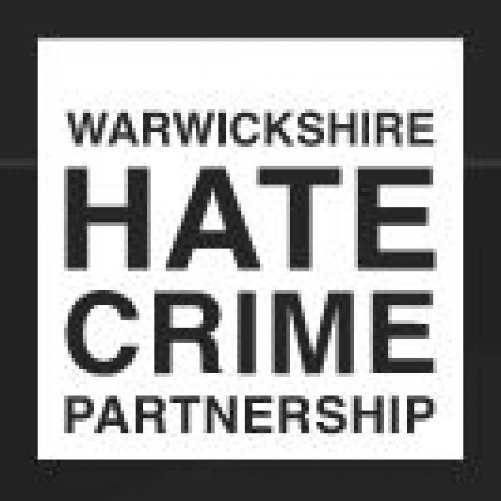 Warwickshire hate incident partnership logo.JPG